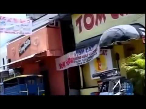 Examination of Sex Tourism in Angeles City Philippines Full Documentary