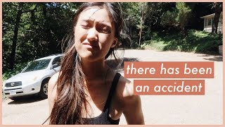 There has been a hiking accident | WahlieTV EP683