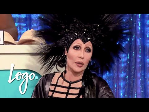 RuPaul's Drag Race  Snatch Game  Season 4