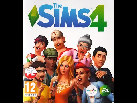 Как установить Sims 4 бесплатно