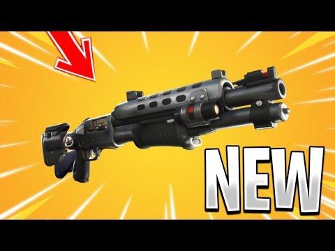 [🔴-live-fortnite-]-un-nouveau-fusil-a-pompe-tactique-arrive-dans-la-prochaine-mise-a-jour-!