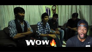 Download Ethir Neechal - Making Video | Anirudh | Honey Singh | Dhanush (REACTION)