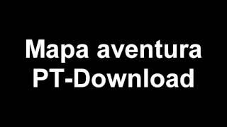 Mapa Aventura Minecraft PT [PT-1]