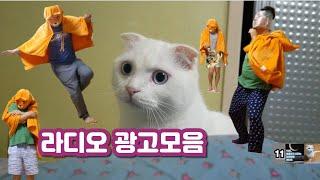 내멋대로 라디오 광고모음ㅋㅋ Cat Servant's Radio Ads collection