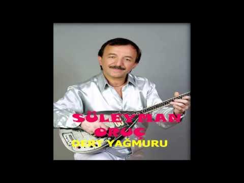 Süleyman Oruç - Gel Kabrime (Deka Müzik)