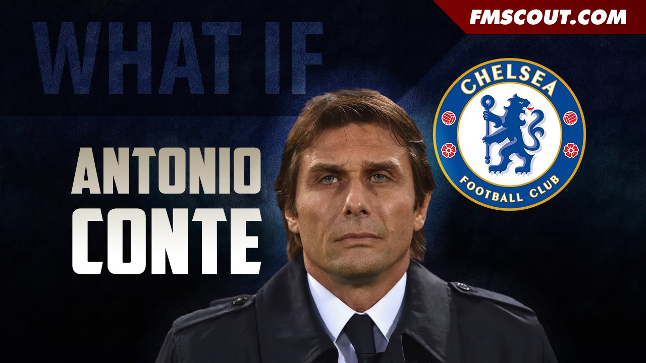 Frank Lampard expects Antonio Conte to build Chelsea dynasty