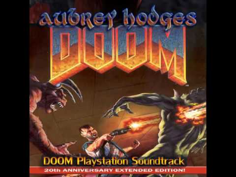 Doom PlayStation: Official Soundtrack - 20th Anniversary Extended Edition