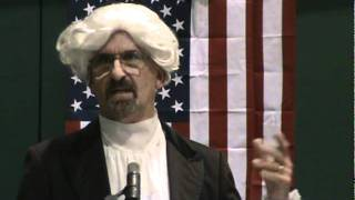 NJ Constitution Day Part 7 Ppls Posse Vid Intro
