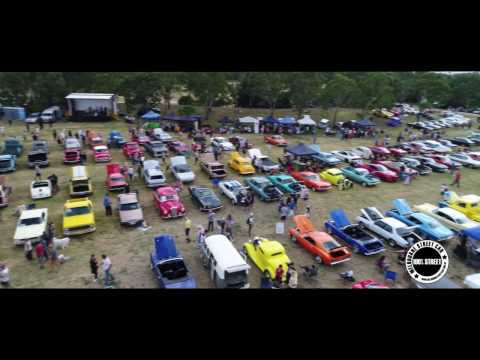 Isabella and Marcus Fund Charity Car Show 2017