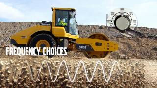 Volvo B-series soil compactors: packed with performance