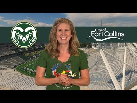 view CSU Game Day! video