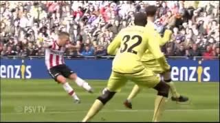 PSV 10   0 Feyenoord 24 10 2010