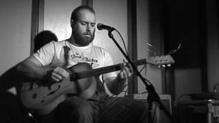 Big Creek Slim live @ The Lane Oostburg