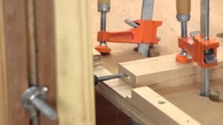 Side Table Build A Long: Part 3