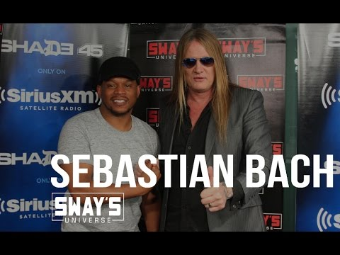 Sebastian Bach Interview: Why Kanye West Is Not a Rock Star