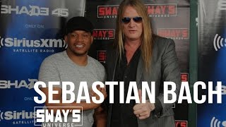 Sebastian Bach Interview: Role on Gilmore Girls + Why Kanye West Is Not a Rock Star