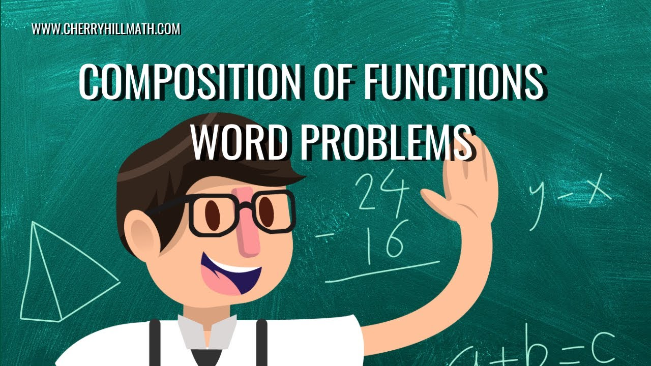 functions problems and solutions pdf