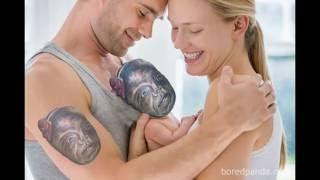 Мерзкие тату, которых не должно быть на твоем теле