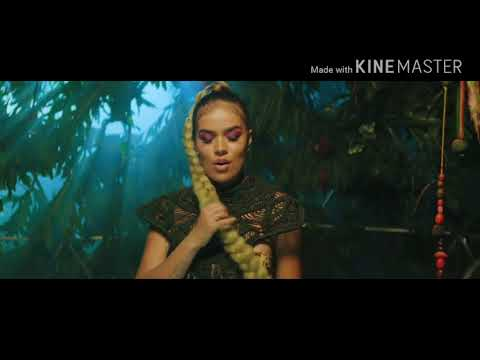 Pineapple karol g letra oficcial video