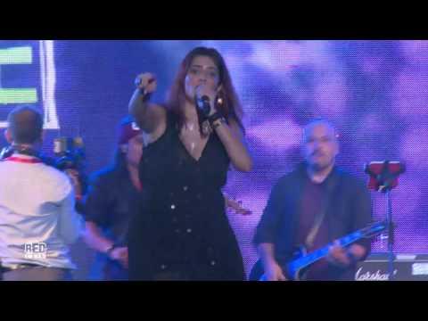 Sona Mohapatra - Redlive Unwind - Ambarsariya