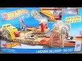 Download Hot Wheels Pista Lançador Bulldozer Trackset - Carrinhos de Brinquedos