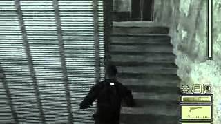 Splinter cell Stealth Action Redefined Walkthrough/Gameplay Part 4 Security Cameras
