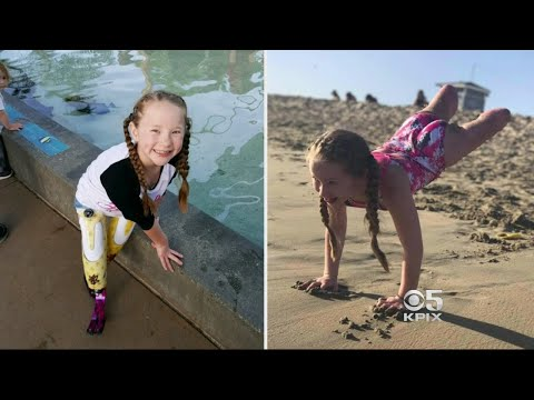 Young girl does incredible blindfolded boxing routine | ESPN from YouTube · Duration:  38 seconds