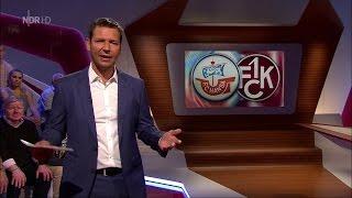 Hansa Rostock gegen Kaiserslautern - 1. Runde DFB Pokal 15/16 - Sportclub