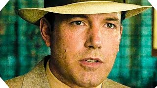 LIVE BY NIGHT Trailer 2 (2017) Ben Affleck Movie