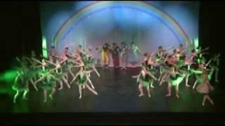 The Wizard of Oz - A short ballet