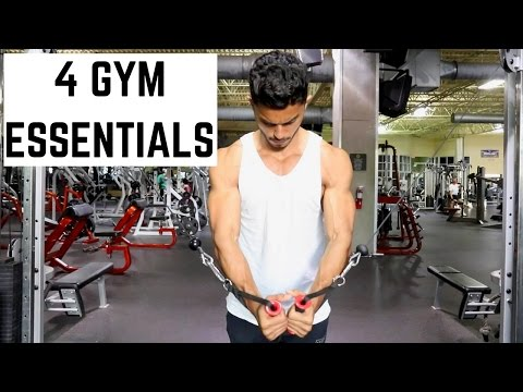 Improve Your Workout using these Gear Essentials