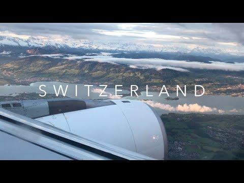 VLOG: A Trip to Switzerland - Shahnaz Saleem