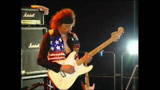 Randy Hansen Band - ( Berlin 2004 - Full concert)