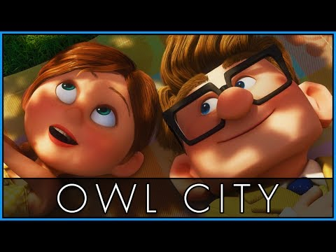 Owl City - I Found Love (Up Music Video)