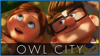 Owl City I Found Love Up.mp3