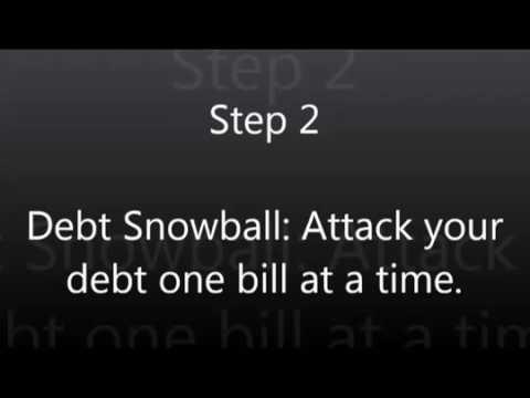Monkeynomics 101  Debt Management and Bankruptcy