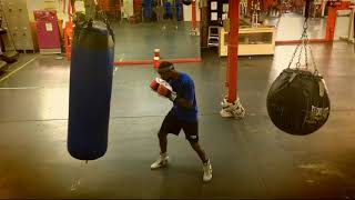 Newark boxer Apollo Kidd to appear on TV show The Contender