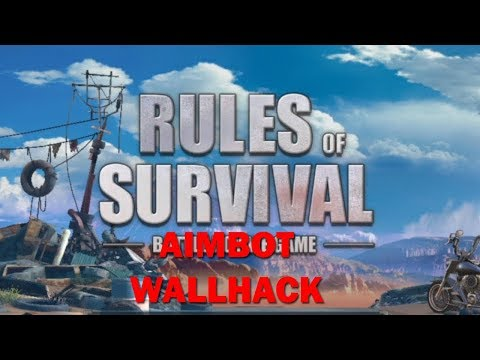 How to Make Cheat Rules Of Survival PC C++/C#