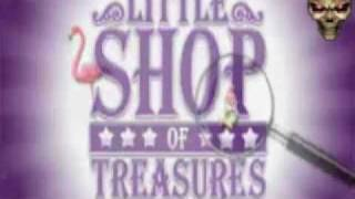 Little Shop Of Treasures (Pc game trailer)