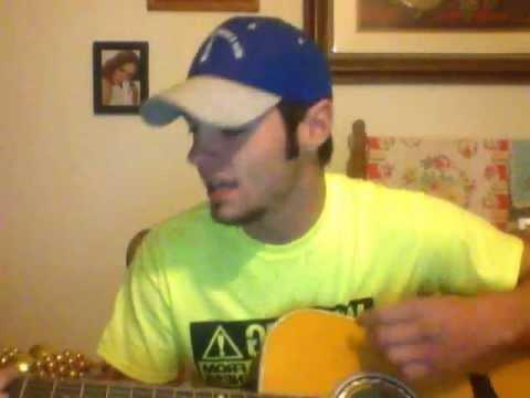 Jake Owen - Apple Pie Moonshine (Cover) - Lake Turrentine