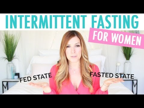 Intermittent Fasting for Women | What Is Intermittent Fasting?