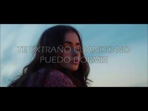 Gnash- I hate you I love you ft. Olivia OBrien Sub español