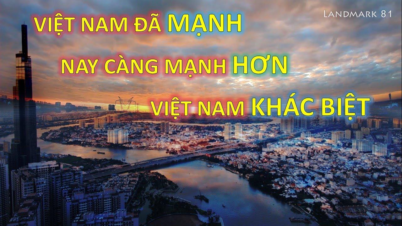 Trung Quốc lý giải vì sao kinh tế Việt Nam vượt Singapore?
