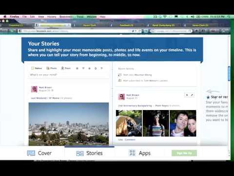 New Facebook Features Webinar Recording from Karen Clark - My Business Presence