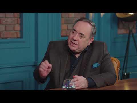 The Alex Salmond Show: Strasbourg Special (Ep.8)