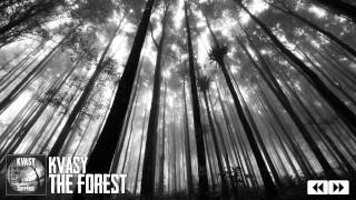 Gambar cover Kvasy - The Forest