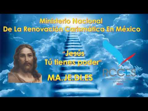 MNM De La Renovaci�n - Jes�s, T� tienes poder - Renovados En El Espiritu Vol.I