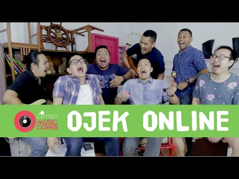 CAMEO Music Corner: OJEK ONLINE (American Authors Song Cover)