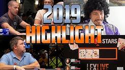 2019 Mega Highlight (2 of 2)