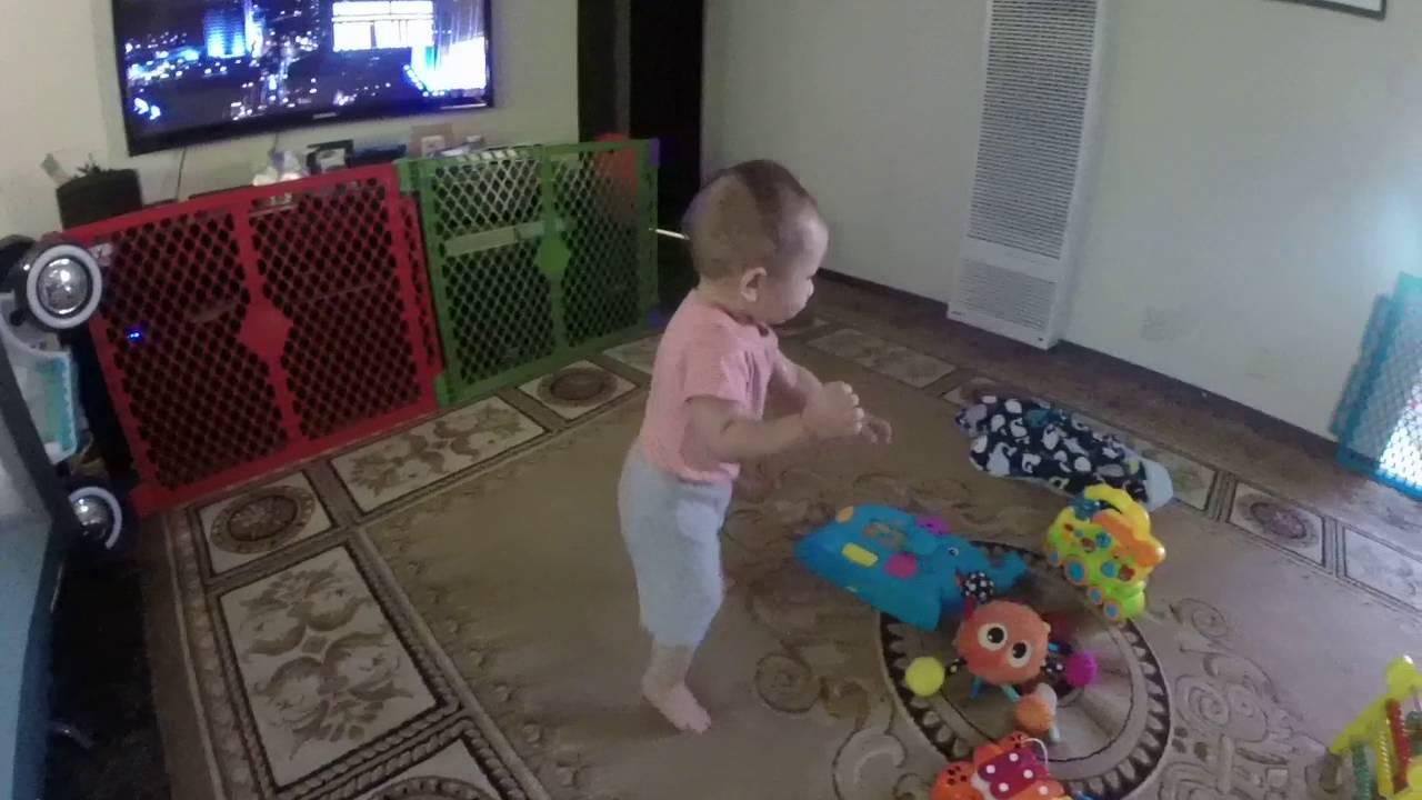 Living Room Baby Mats